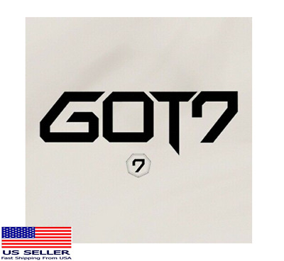 [US SHIPPING] GOT7-[DYE]11th Mini Album (KpopMusicDepot)