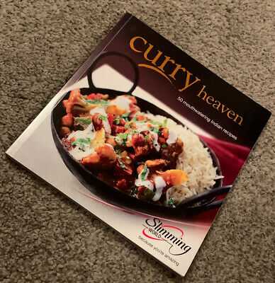 Slimming world Curry Heaven