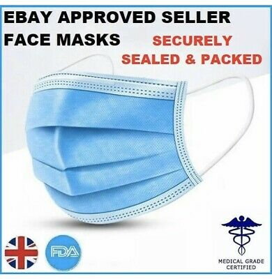 50 Piece COVER Washable Breathable Anti-haze Safety Mouth Anti-saliva Non-woven