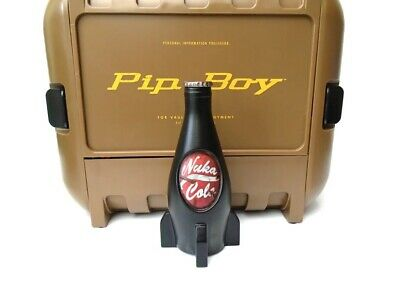 Fallout Nuka Cola Bottle / Cosplay / Prop / Unpainted model