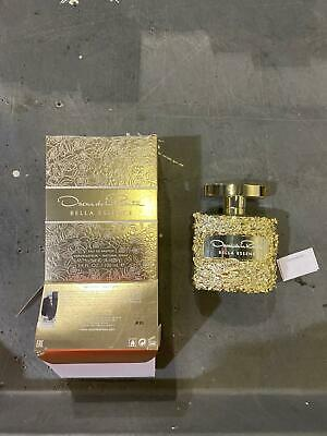 Tester Oscar De La Renta Bella Essence 3.4 EDP Sp Women