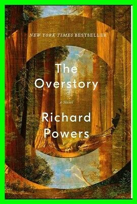 The Overstory A Novel by Powers Richard [P.D.F] ✔️ 📧 ✔️