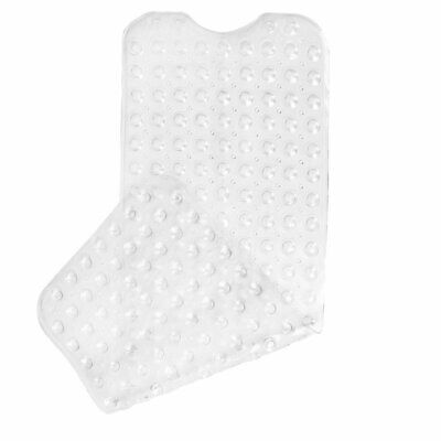 Bathtub Mats For Shower Tub Non-Slip Anti Bacterial Bath Mat Shower Mat