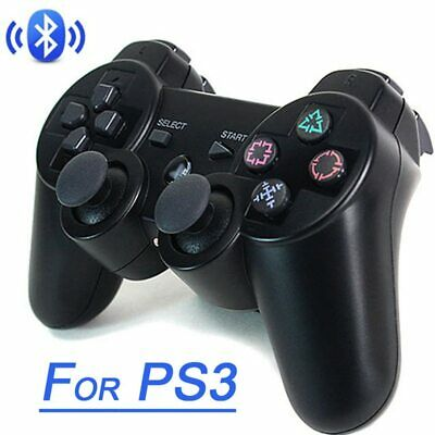 Gamepad Wireless Bluetooth Joystick For PS3 Controller Console For Playstation 3