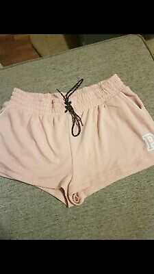 Victoria's Secret PINK everyday Lounge shorts NEW NO TAGS Size LARGE