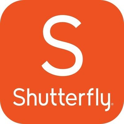 Shutterfly $25 or 50% Off Coupon Code -  Expires 6/30/20