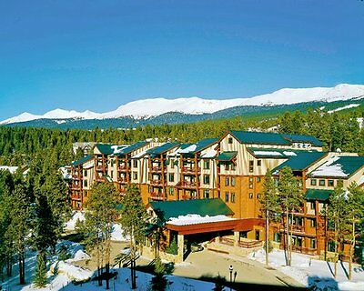 Hilton Grand Vacation Club Valdoro Mountain Lodge,Fixed Winter Week 49,Timeshare