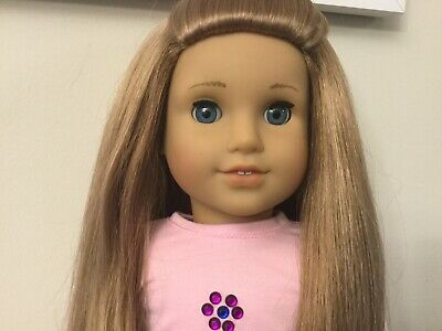 "American Girl ""McKenna"" Doll 2012 Girl Of The Year!"