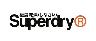Superdry 50% OFF Full Price Items - VALID DISCOUNT CODE