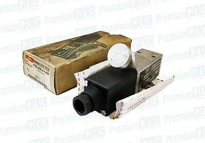 SUCO 0159-42814-1-001 PRESSURE SWITCH 1.0-10.0 bar 015942814100 NEW