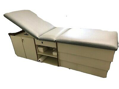 Medical Procedure Exam Table
