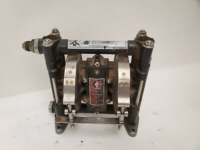 Graco Husky 307 (D31211) Air-Operated Diaphragm Pump  9/B21036A
