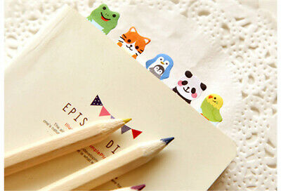 Kitty Cat 150 Pages Sticker Post It Bookmark Notepad Index Tab Sticky Notes