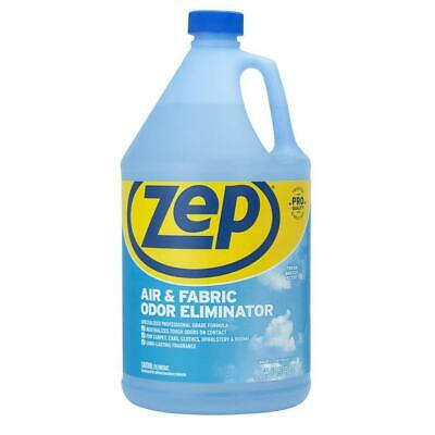 Zep Air And Fabric Odor Eliminator Blue Sky Refill Air Freshener