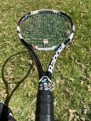 Babolat Pure Drive Lite French Open RARE Grip Size 4