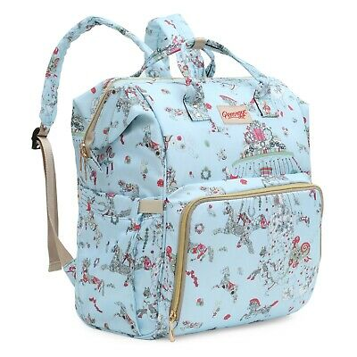 Changing Bag Backpack And Baby Diaper Bags