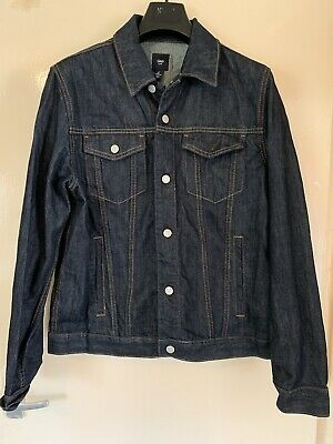 GAP Denim Jacket Size L
