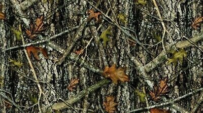 True Timber New Conceal Camouflage Camo Fabric Quilt Shop Quality Cotton