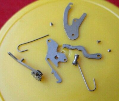 Omega 1010,1011,1012,1020,1021,1022 winding  parts good condition,(hm2)