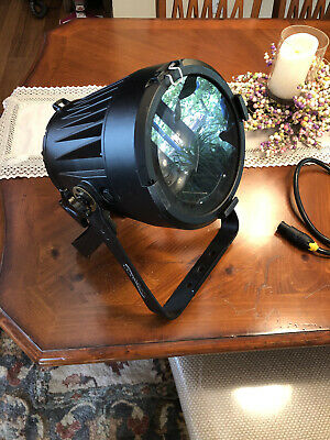 Chauvet Pro Colorado 2 Solo - Rgbw Led Wash With Zoom