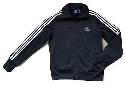 Girls Adidas Zip Thru Tracksuit Top Age 15-16 Immaculate Condition