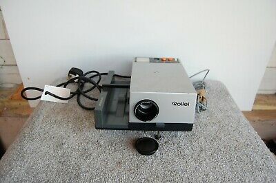 ROLLEI P350AF Fully Automatic Slide Projector