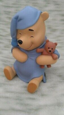 Rare - Disney Winnie The Pooh 'Friends Dream Together' Figure