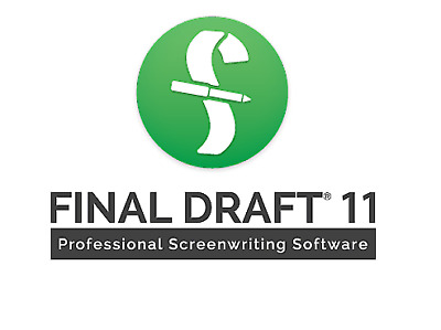 Final Draft v11 Screenwriting Software ✅ Lifetime License ✅ 5s DELIVERY✅🔥