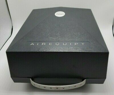 AIREQUIPT AutoStack 550 SLIDE PROJECTOR with REMOTE