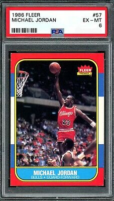 Michael Jordan Rookie Re-pack ***READ DESCRIPTION BEFORE BUYING***