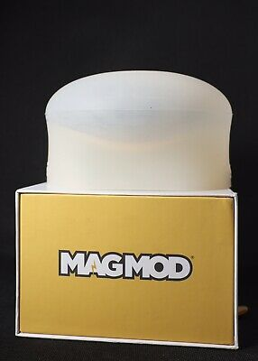 MagMod MagSphere for Flash Mmsphere01