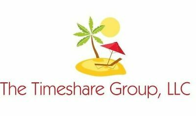 Hilton Grand Vacation Club, The District, Annual, 7,200 Hgvc Points, Timeshare