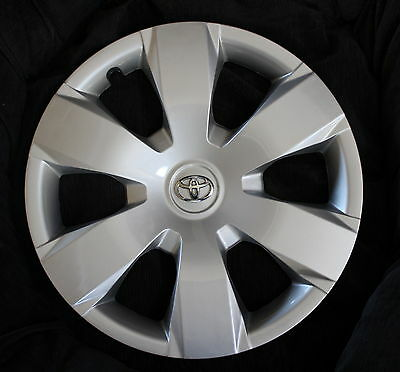 """Toyota Camry  2007 2008 2009 2010 Hubcap Wheel Cover for 16"""" Rim"""