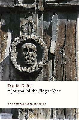 A Journal of the Plague Year - 9780199572830