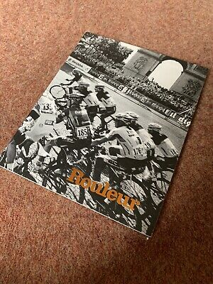 Rouleur Cycling Magazine Issue 26