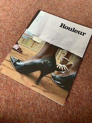 Rouleur Cycling Magazine Issue 28