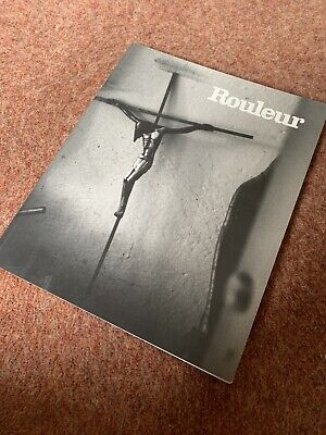 Rouleur Cycling Magazine Issue 29