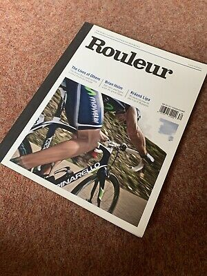 Rouleur Cycling Magazine Issue 30
