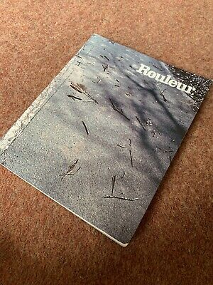 Rouleur Cycling Magazine Issue 31