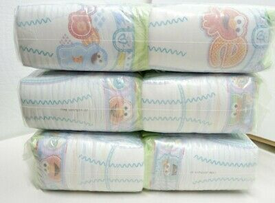 Pampers Cruisers Diapers,  Size 3,  174 ct. (16-28 lb.) ORIG BOX NOT INCLUDED