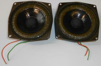Pair of IMF Mid-Band Drivers - For Super Compact Series, TLS-Series & ALS Series