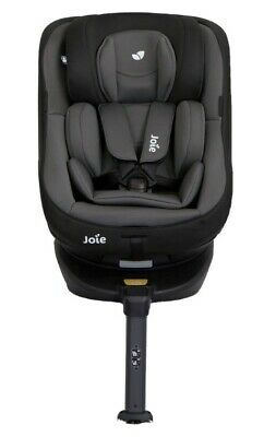 Joie Spin 360 Group 0+/1 Car Seat Two Tone Black