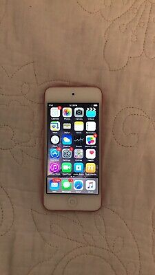 Apple iPod Touch 5th Generation 8GB - Open Item, No Box