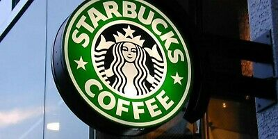 $25 STARBUCKS gift card, Free Shipping! PLEASE READ !!