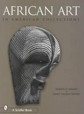 African Art Collector Reference Huge 600pgs incl Primitive Tribal Artifacts More