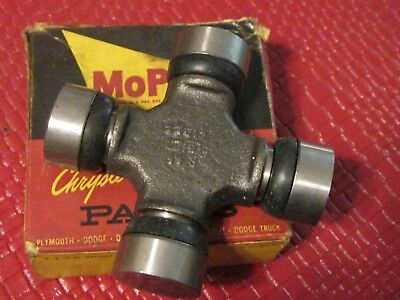NOS Mopar 1946-1952 Plymouth Universal Joint, in original box!