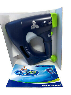Mr Clean Auto Dry Car Wash Replacement Sprayer Only-Brand New