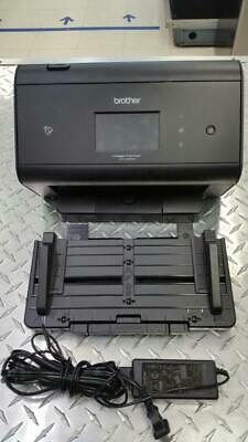 Brother ADS-3600W Document Scanner (PPP018151)
