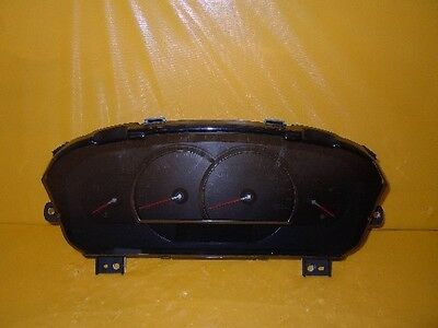 05 STS Speedometer Instrument Cluster Dash Panel Gauges 40,599