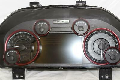 Speedometer Instrument Cluster 2015 Dodge RAM REBEL 1500 Gauges 87,094 Miles